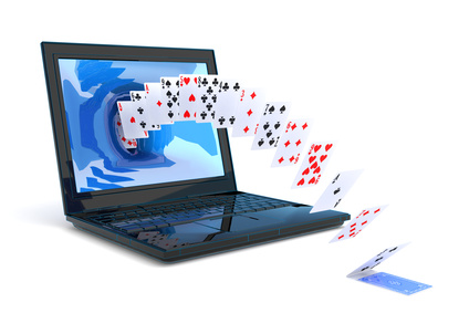 poker im internet